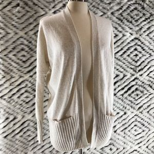 Talula cardigan sweater angora/cashmere blend